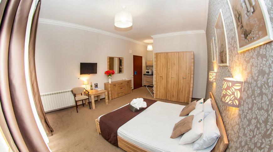 """Изображение гостиницы """"Апарт Отель Рибас"""" #2"""