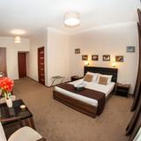 """Изображение гостиницы """"Апарт Отель Рибас"""" #14"""