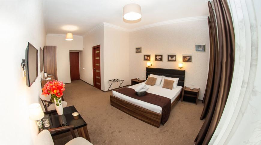 """Изображение гостиницы """"Апарт Отель Рибас"""" #4"""