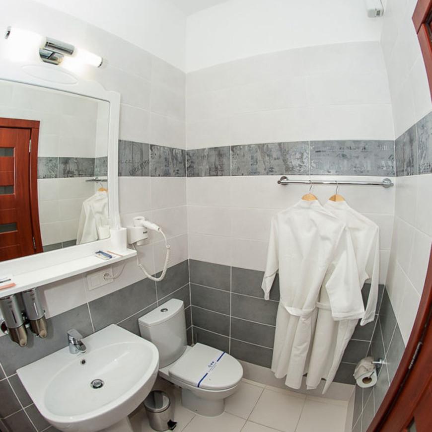 """Изображение гостиницы """"Апарт Отель Рибас"""" #9"""