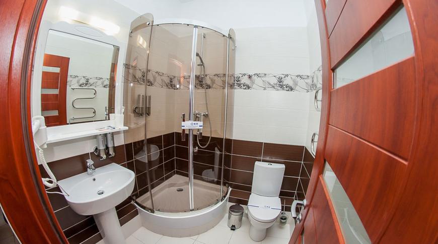 """Изображение гостиницы """"Апарт Отель Рибас"""" #10"""