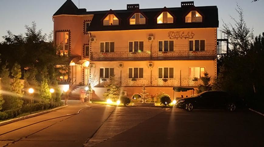 """Изображение готелю """"Орхідея"""" #1"""