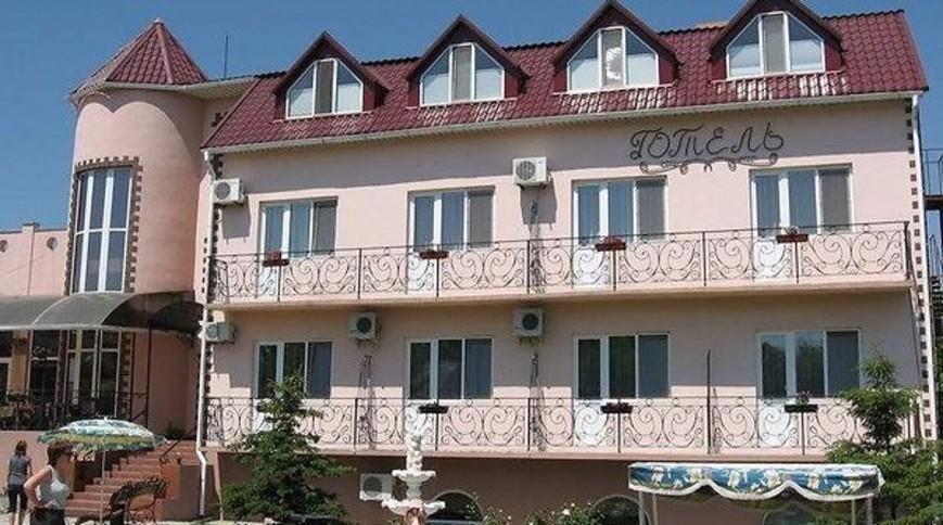 """Изображение отеля """"Орхидея"""" #8"""