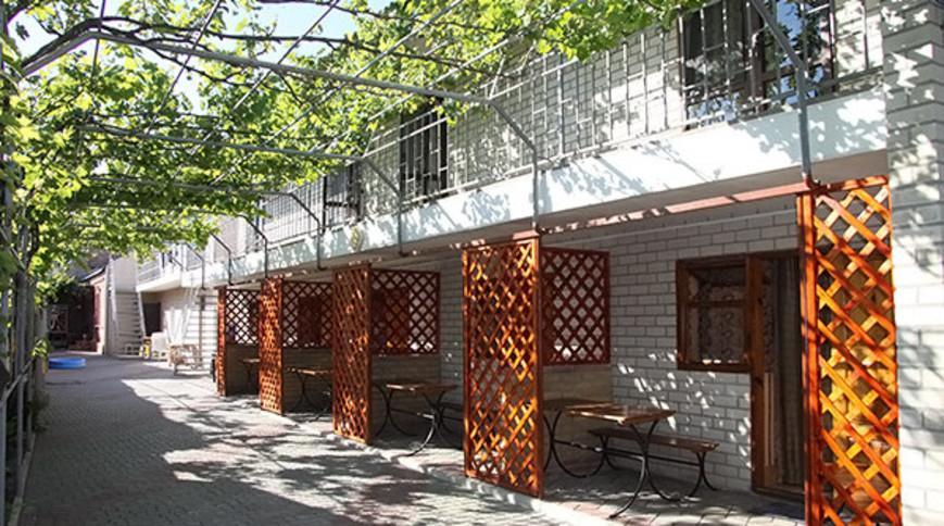 """Изображение мини-отеля """"Отдых у Татьяны"""" #1"""