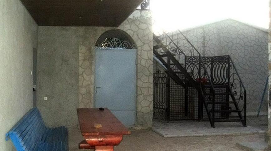 """Изображение гостевого дома """"У Светланы"""" #4"""