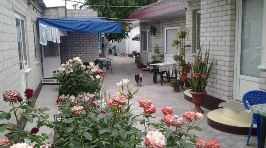 """Изображение мини-отеля """" КОРОЛЬ АРАБАТА"""" #3"""