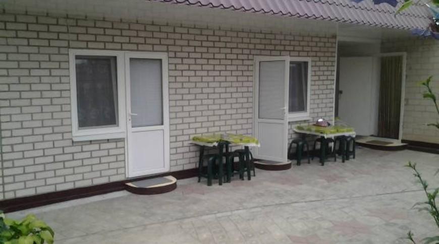 """Изображение мини-отеля """" КОРОЛЬ АРАБАТА"""" #5"""