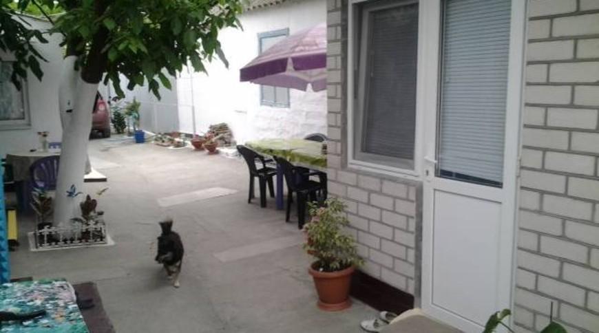 """Изображение мини-отеля """" КОРОЛЬ АРАБАТА"""" #8"""