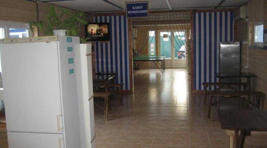 """Изображение мини-отеля """"Черноморский маяк"""" #5"""