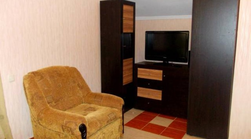 """Изображение отеля """"Эллада"""" #2"""