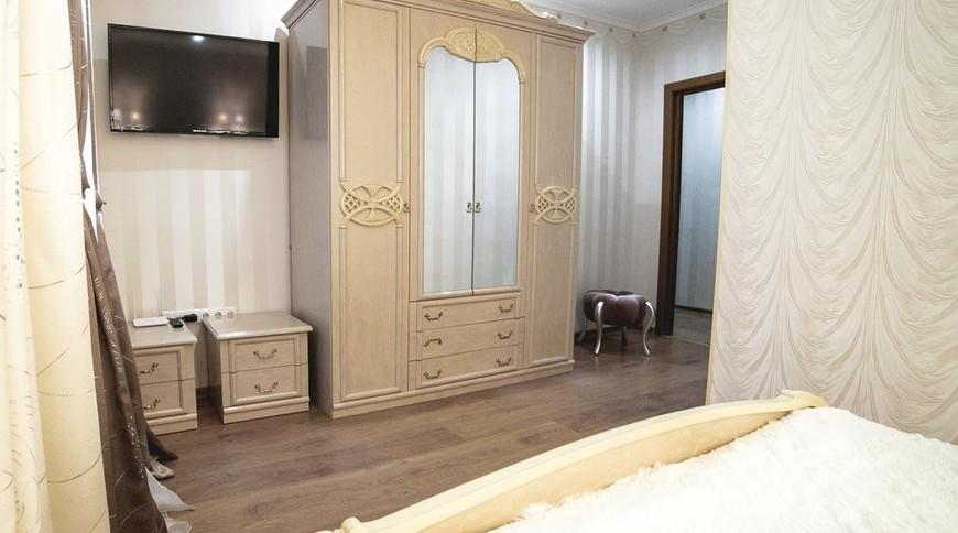 """Изображение апартаментов """"Апартаменты На 1 Мая"""" #7"""