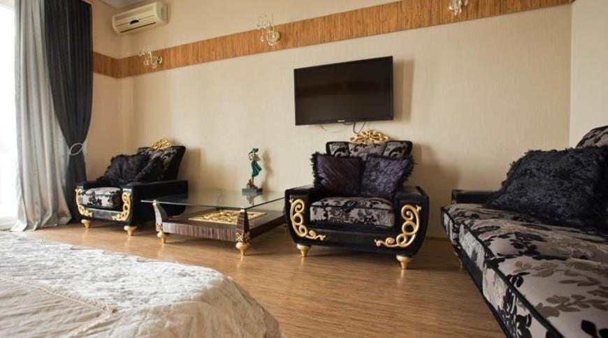 """Изображение апартаментов """"Апартаменты VIP"""" #8"""