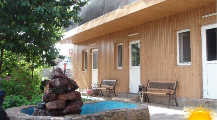 """Изображение мини-отеля """"Лазурный берег"""" #2"""