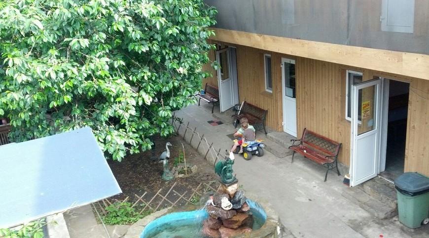 """Изображение мини-отеля """"Лазурный берег"""" #13"""