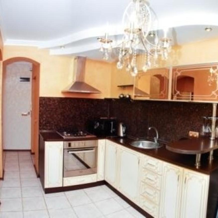 """Изображение апартаментов """"Апартаменты На улице Ленина"""" #4"""