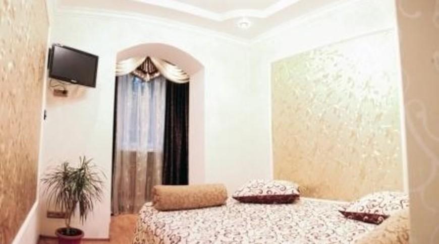 """Изображение апартаментов """"Апартаменты На улице Ленина"""" #9"""