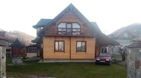 Дом Федорчуков
