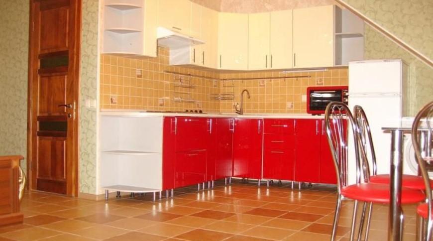 """Изображение апартаментов """"Апартаменты-студио 2"""" #2"""