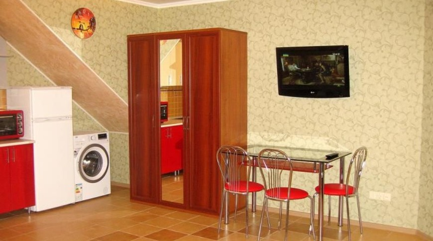 """Изображение апартаментов """"Апартаменты-студио 2"""" #6"""