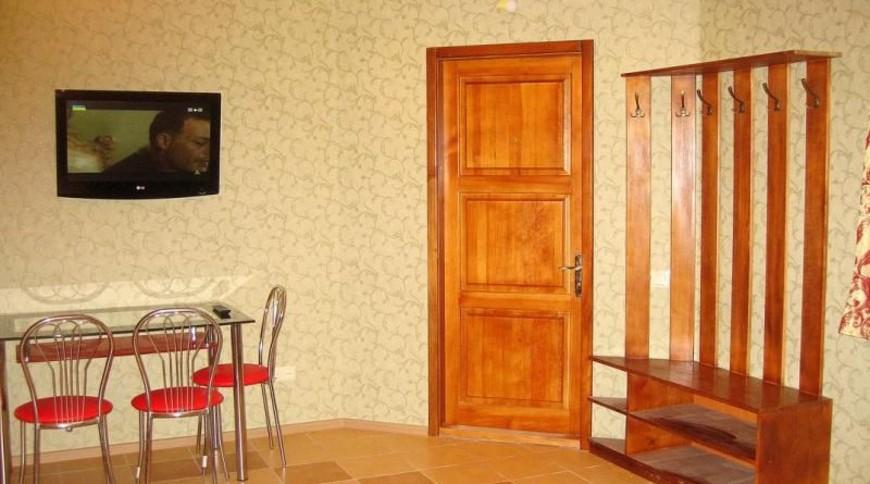 """Изображение апартаментов """"Апартаменты-студио 2"""" #7"""