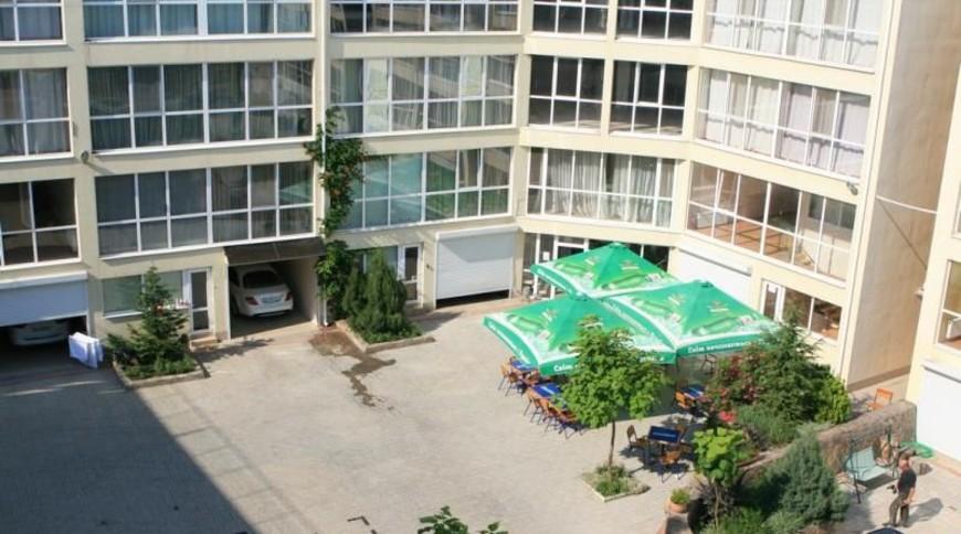 "Изображение апартаментів ""Apartment-studio sea view 4"" #1"