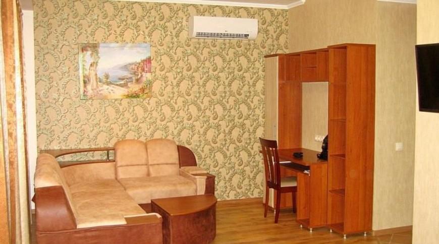 "Изображение апартаментов ""Apartment-studio sea view 4 "" #2"
