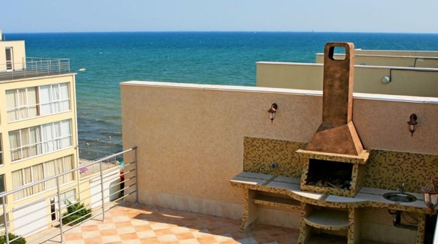 "Изображение апартаментов ""Apartment-studio sea view 4 "" #9"