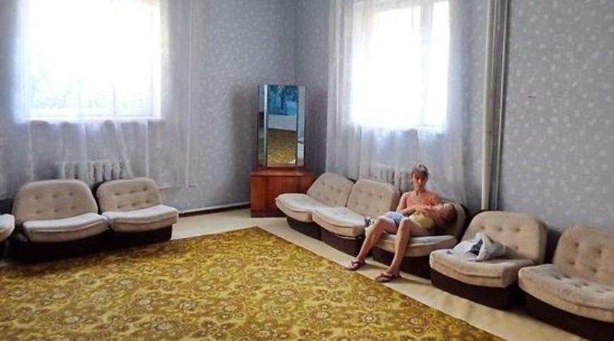 "Изображение санатория ""Золотая нива"" #11"