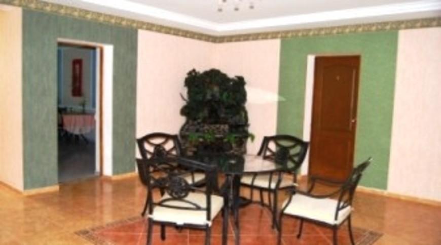 """Изображение отеля """"Green Marine"""" #3"""