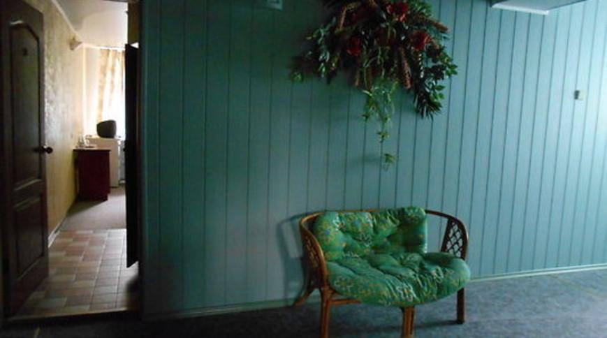 """Изображение отеля """"Green Marine"""" #7"""