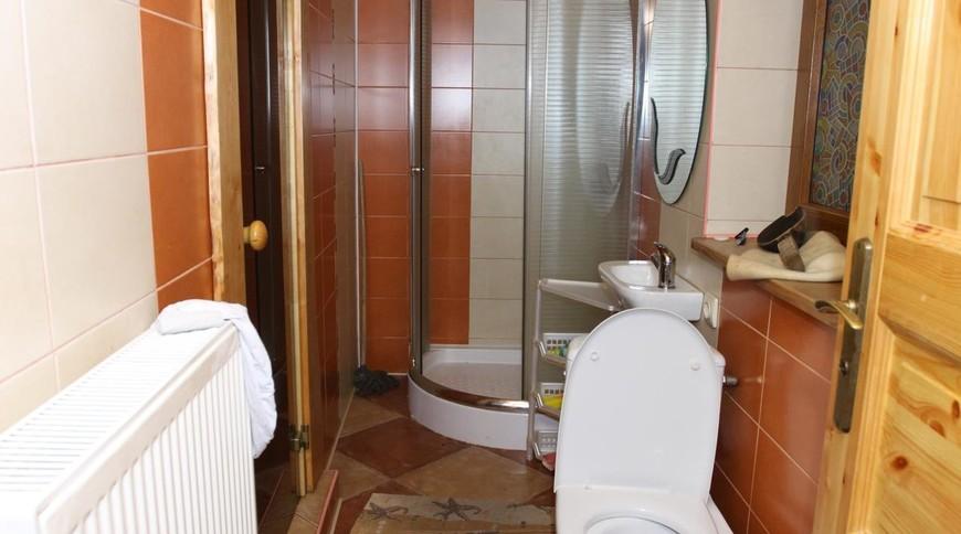 """Изображение отеля """"У Натальи"""" #13"""