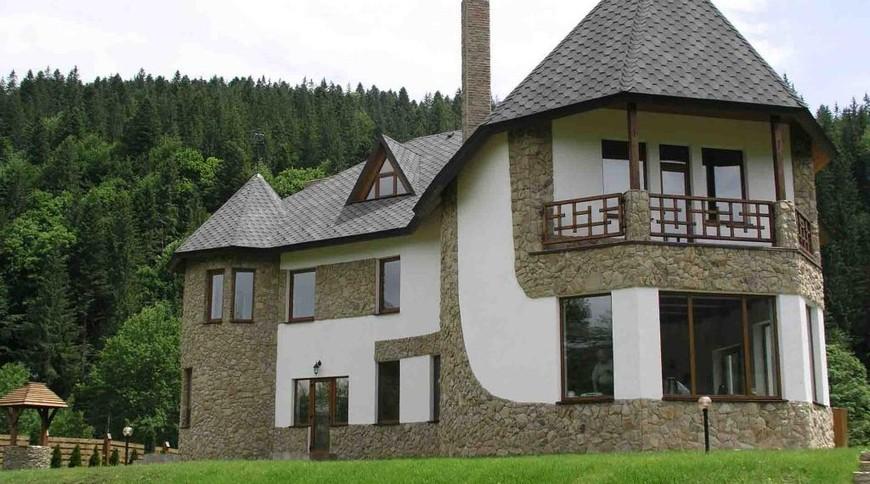 """Изображение гостевого дома """"Градний Узвіз"""" #1"""