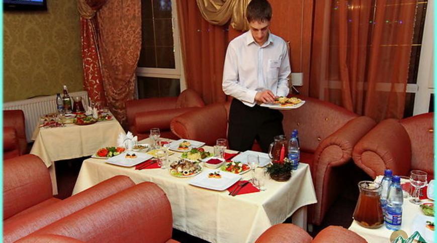 """Изображение отеля """"Горганы"""" #4"""