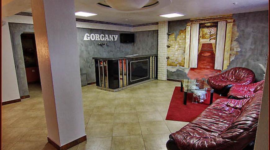 """Изображение отеля """"Горганы"""" #5"""