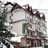 """Изображение отеля """"Горганы"""" #9"""