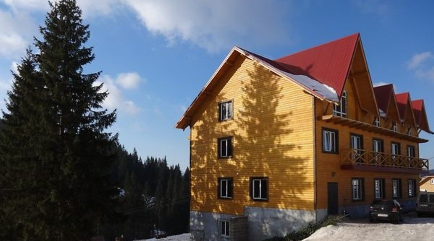 """Изображение гостевого дома """"Dream House"""" #2"""