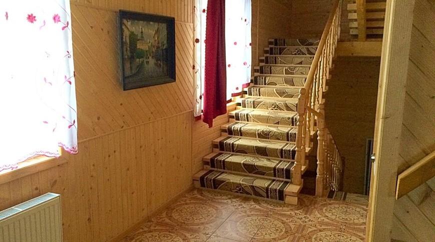 """Изображение гостевого дома """"Dream House"""" #13"""