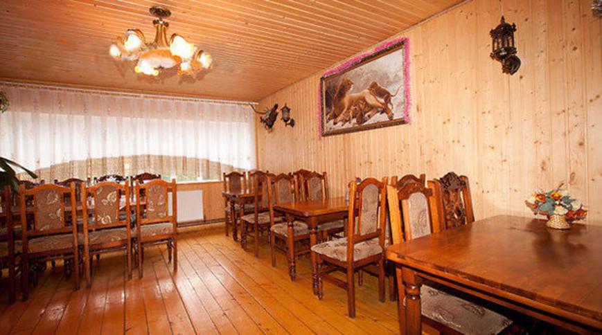 """Изображение гостевого дома """"У Щербанюков"""" #5"""