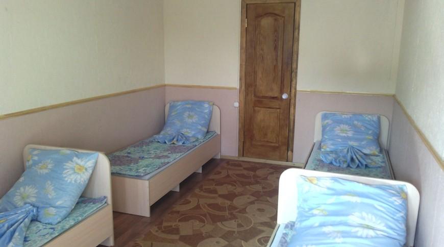 """Изображение гостевого дома """"Юлия"""" #3"""