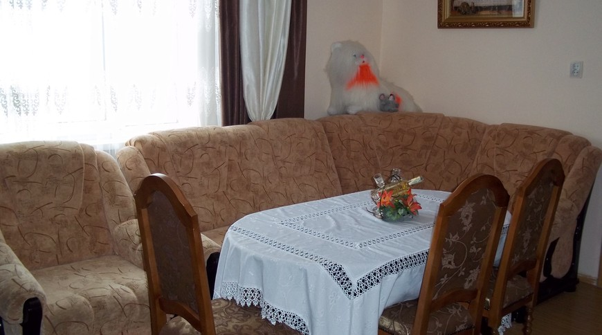 """Изображение частного дома """" У Софии"""" #5"""