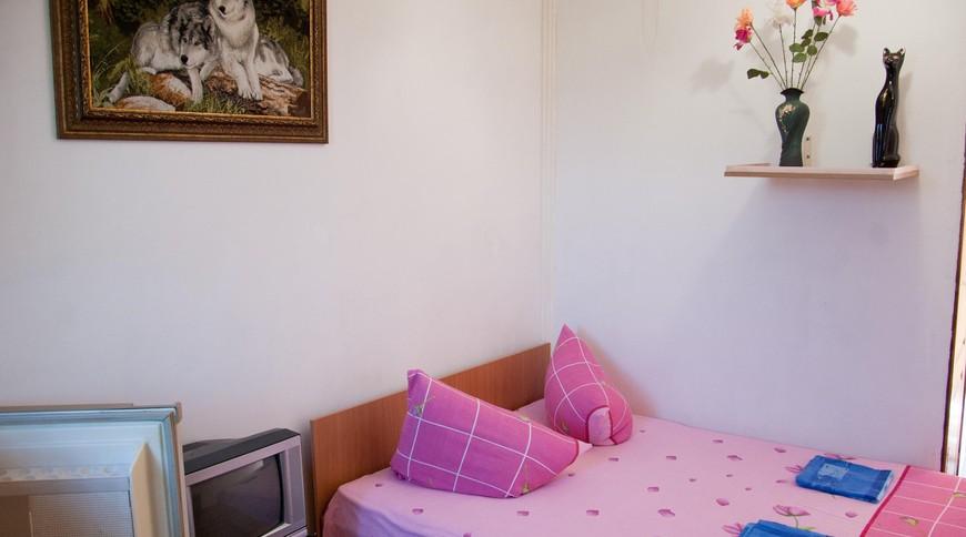 "Изображение мини-отеля ""Лелека"" #4"