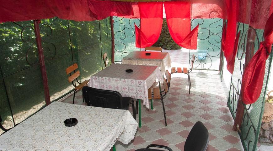 "Изображение мини-отеля ""Лелека"" #11"