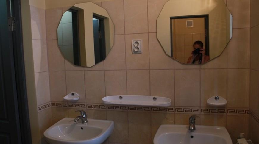 "Изображение мини-отеля ""Баркас"" #9"