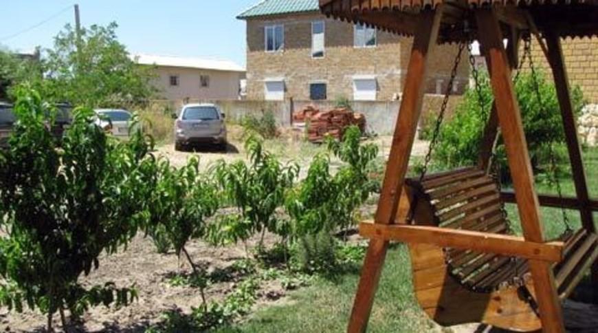 """Изображение отеля """"Villa Grande"""" #8"""