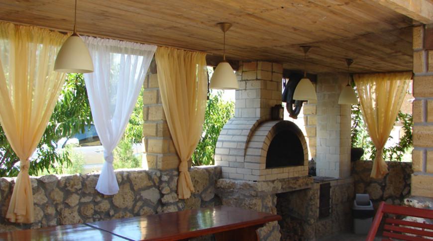 """Изображение отеля """"Villa Grande"""" #6"""
