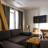 """Изображение отеля """"Wall Street Hotel"""" #12"""
