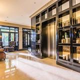 """Изображение отеля """"Wall Street Hotel"""" #11"""