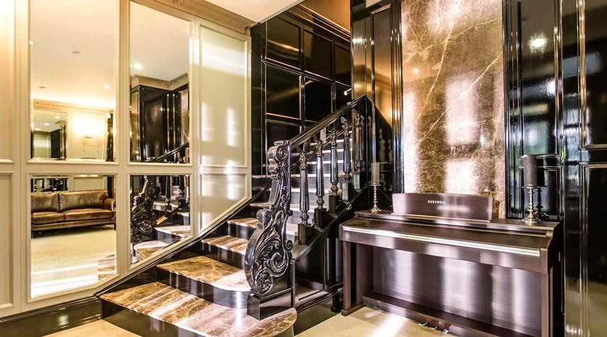 """Изображение отеля """"Wall Street Hotel"""" #4"""