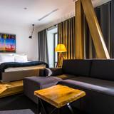 """Изображение отеля """"Wall Street Hotel"""" #14"""