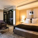 """Изображение отеля """"Wall Street Hotel"""" #16"""